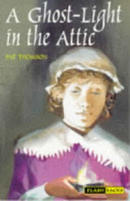 A Ghost-light in the Attic book