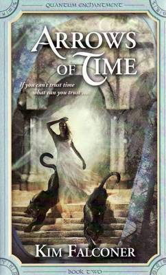 Arrows of Time book