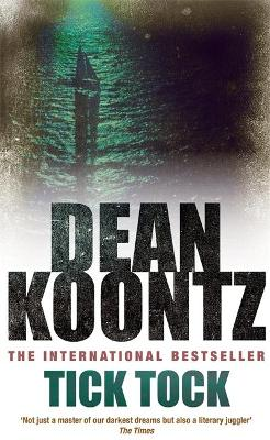Ticktock by Dean Koontz