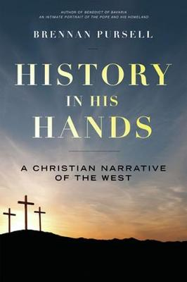 History in His Hands by Brennan Pursell