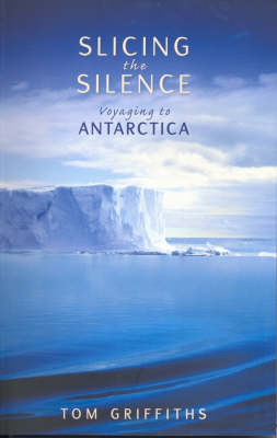 Slicing the Silence book