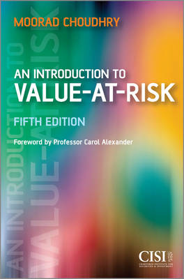 Introduction to Value-at-Risk by Moorad Choudhry