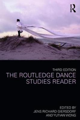 The The Routledge Dance Studies Reader by Jens Richard Giersdorf