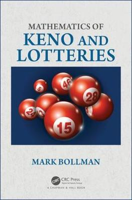 Mathematics of Keno and Lotteries book