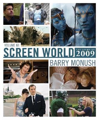 Screen World  v. 61 by Barry Monush