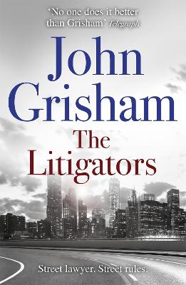 Litigators by John Grisham