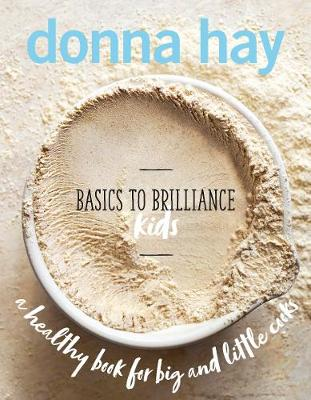 Basics to Brilliance Kids book