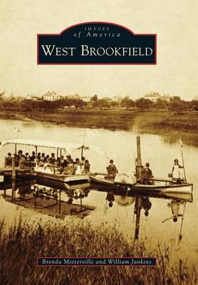 West Brookfield by Brenda Metterville