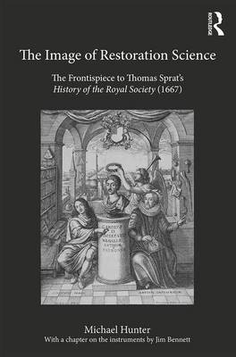 The Image of Restoration Science by Michael Hunter