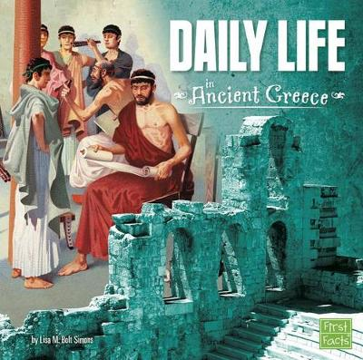 Daily Life in Ancient Greece book