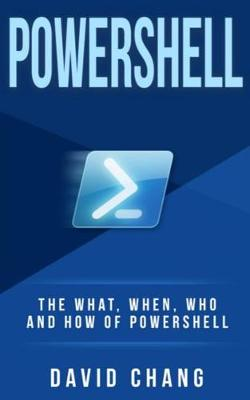 Powershell by David Chang