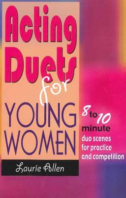 Acting Duets for Young Women book