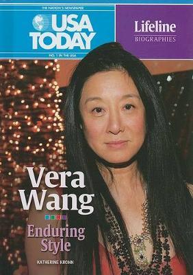 Vera Wang by Katherine Krohn