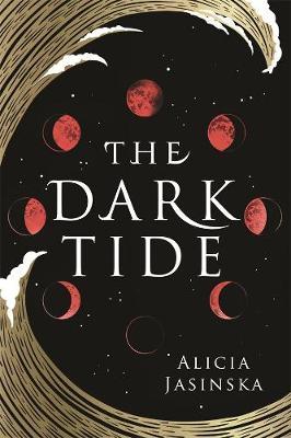 The Dark Tide book