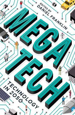 Megatech by Daniel Franklin
