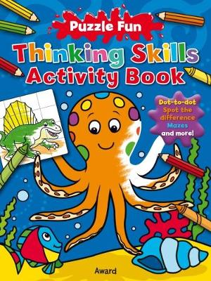 Thinking Skills (Octopus) by Hewitt