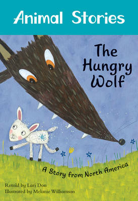 Hungry Wolf book