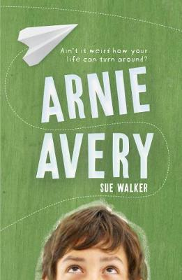 Arnie Avery by Sue Walker