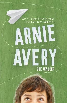 Arnie Avery by Sue Walker