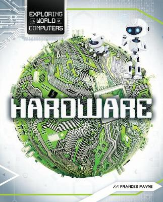 Hardware by Frances Payne