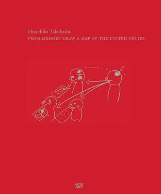 Hisachika Takahashi by Lucy Lippard