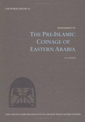 Supplement to PreIslamic Coinage book