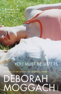 You Must Be Sisters book