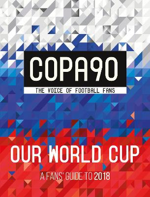 COPA90: Our World Cup book