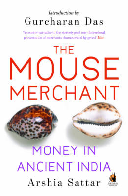 Mouse Merchant by Arshia Sattar