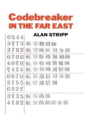 Codebreaker in the Far East book