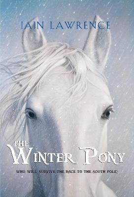 Winter Pony by Iain Lawrence