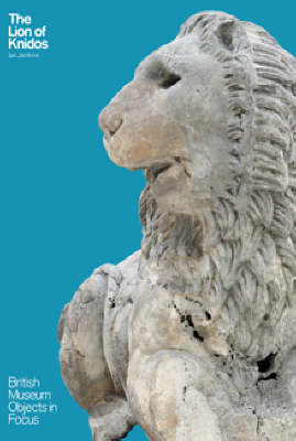 Lion of Knidos (Objects in Focus) by Ian Jenkins