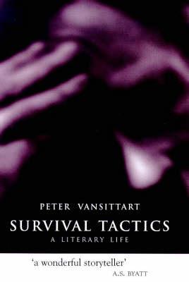 Survival Tactics book