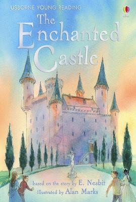 Enchanted Castle book