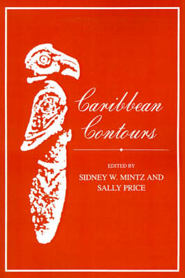 Caribbean Contours by Sidney Wilfred Mintz