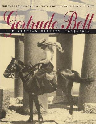 Gertrude Bell by Rosemary O'Brien
