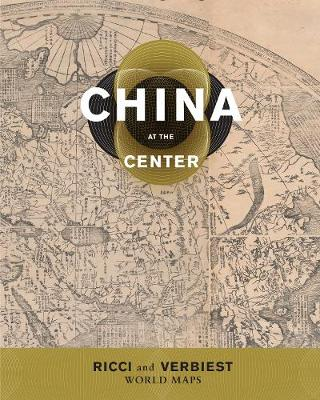 China at the Center by Natasha Reichle