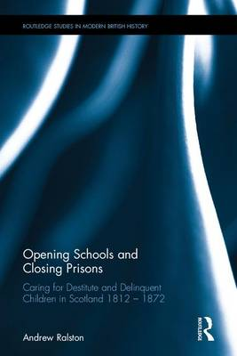 Opening Schools and Closing Prisons book