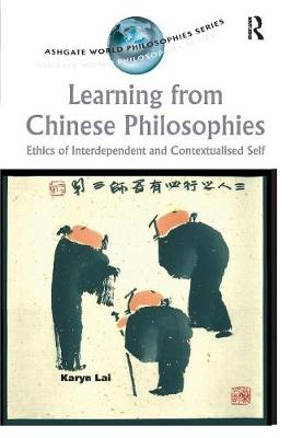 Learning from Chinese Philosophies by Karyn Lai