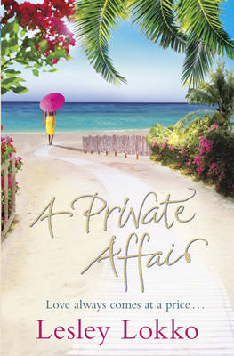 Private Affair by Lesley Lokko