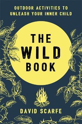Wild Book book