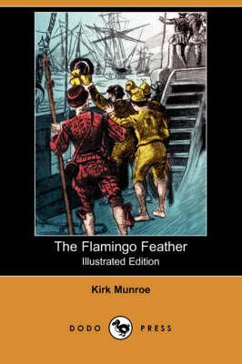 Flamingo Feather (Illustrated Edition) (Dodo Press) book