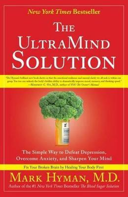 UltraMind Solution book