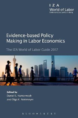 Evidence-based Policy Making in Labor Economics by Daniel S. Hamermesh