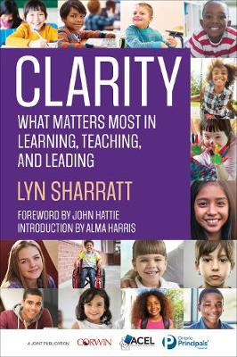 Clarity by Lyn D. Sharratt