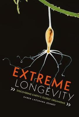 Extreme Longevity book