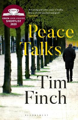 Peace Talks by Tim Finch