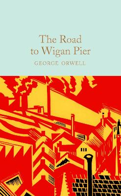 The Road to Wigan Pier book