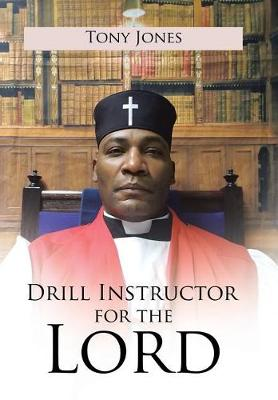 Drill Instructor for the Lord book