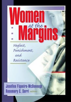 Women at the Margins by J. Dianne Garner
